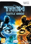 Tron: Battle Grids