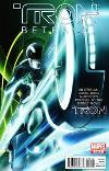 Tron: Betrayal (Part 2)