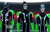Tron: The Renegade (Part 1)
