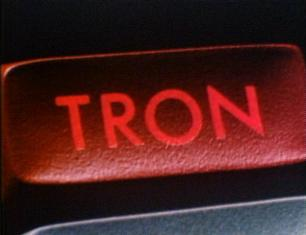 The TRON button